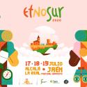 Cartel EtnoSur 2020