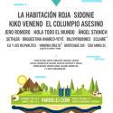 Cartel Fardelej Festival 2015