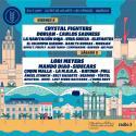 Cartel Festival de Les Arts 2018