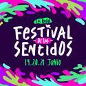 Cartel Festival De Los Sentidos 2020