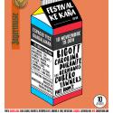 Cartel Festival Ke Kaña 2018