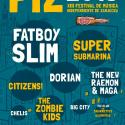 Cartel FIZ 2013