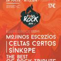 Cartel Fogo Rock 2019