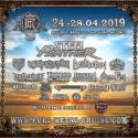 Cartel Full Metal Cruise 2019