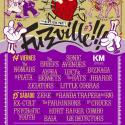 Cartel Fuzzville!!! 2017