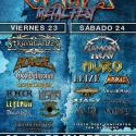 Cartel Galia Metal Fest 2018