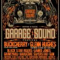 Cartel Garage Sound Fest 2018