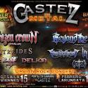 Cartel Gasteiz In Metal Fest 2019