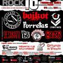 Cartel Gazpatxo Rock 2015
