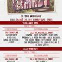 Cartel GetMad! Festival 2017