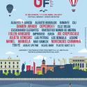 Cartel Gijón Sound Festival 2017
