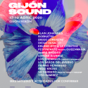 Cartel Gijón Sound Festival 2020