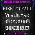 Cartel Halloween Metal Fest 2018