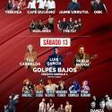Cartel Iberia Festival 2018