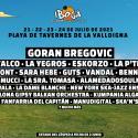 Cartel Iboga Summer Festival 2021