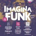 Cartel Imagina Funk 2019