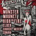 Cartel Kristonfest 2018