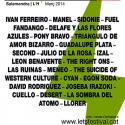 Cartel Let's Festival 2014
