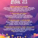 Cartel Mad Cool Festival 2021