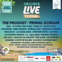 Cartel Mallorca Live Festival 2018
