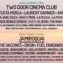 Cartel Mallorca Live Festival 2019