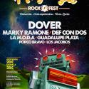 Cartel Mayorga Rock Festival 2015