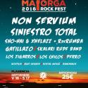 Cartel Mayorga Rock Festival 2016
