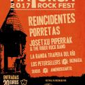 Cartel Mayorga Rock Festival 2017