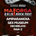 Cartel Mayorga Rock Festival 2019
