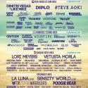 Cartel Medusa Sun Beach festival 2015