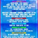 Cartel Medusa Sun Beach festival 2016