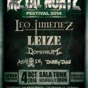 Cartel Metal Norte Festival 2014