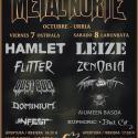 Cartel Metal Norte Festival 2016