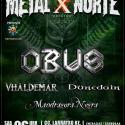 Cartel Metal Norte Festival 2019