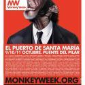 Cartel Monkey Week 2015