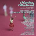 Cartel Monkey Weekend 2020