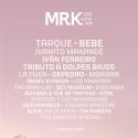 Cartel Montgorock (MRK Xàbia Festival) 2019