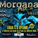 Cartel Morgana Fest 2018