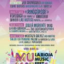 Cartel MUWI Wine Music Fest 2017