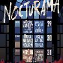Cartel Nocturama 2019