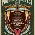 Cartel Nooirax Sounds Fest 2019