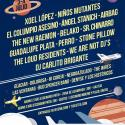 Cartel Ojeando Festival 2015