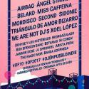 Cartel Ojeando Festival 2017
