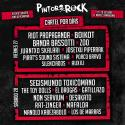 Cartel Pintor Rock 2017
