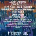 Cartel Pirineos Sur 2019
