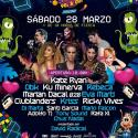 Cartel Planet 90's & 00's Dance Festival 2020