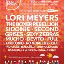 Cartel Polifonik Sound 2014