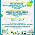 Cartel Mundaka Festival 2017