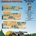 Cartel Shikillo Festival 2015