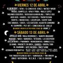 Cartel Primavera Trompetera 2019